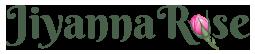 Jiyanna Rose Logo